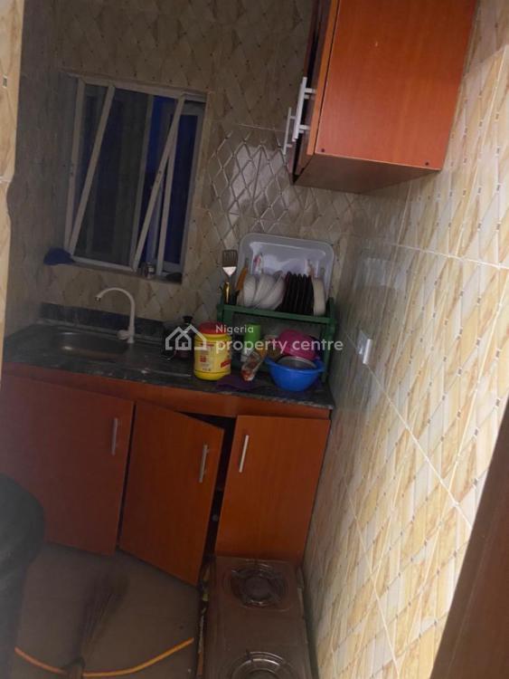 Luxury Mini Flat, Aptech Estate, Sangotedo, Ajah, Lagos, Mini Flat for Rent