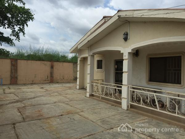 For sale 3 bedroom flat with a room bq on a one and half plots of land with an agreement at - Houses for small plots of land ...
