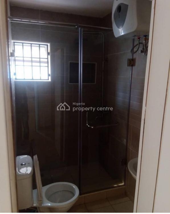 Fully Serviced New 3 Bedroom Apartment, Osapa, Lekki, Lagos, Flat / Apartment for Rent