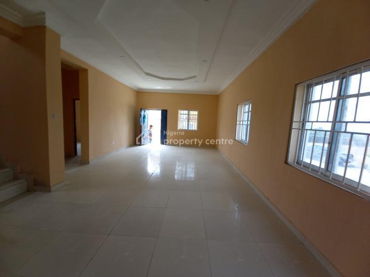 Brand New Luxury 5 Bedroom Fully Detached Duplex, By Brick City Estate, Kubwa, Abuja, Detached Duplex for Sale