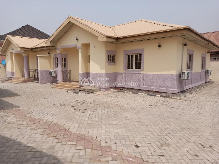 Fully Furnished Luxury 2 Bedroom Apartment, 3rd Avenue, By Lg Showroom, Gwarinpa, Abuja, Flat / Apartment Short Let