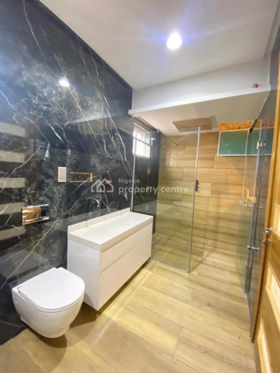 5 Bedroom Detached Duplex with Bq Available, Lekki Phase 1, Lekki, Lagos, Detached Duplex for Sale