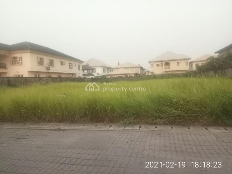a Plot 667sqm, Vgc, Lekki, Lagos, Land for Sale