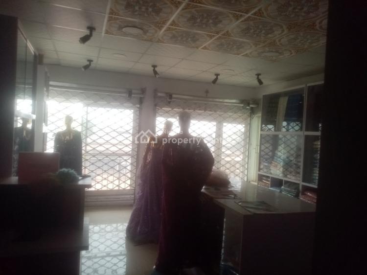 Warehouse, Igando Akesan, Igando, Ikotun, Lagos, Warehouse for Rent