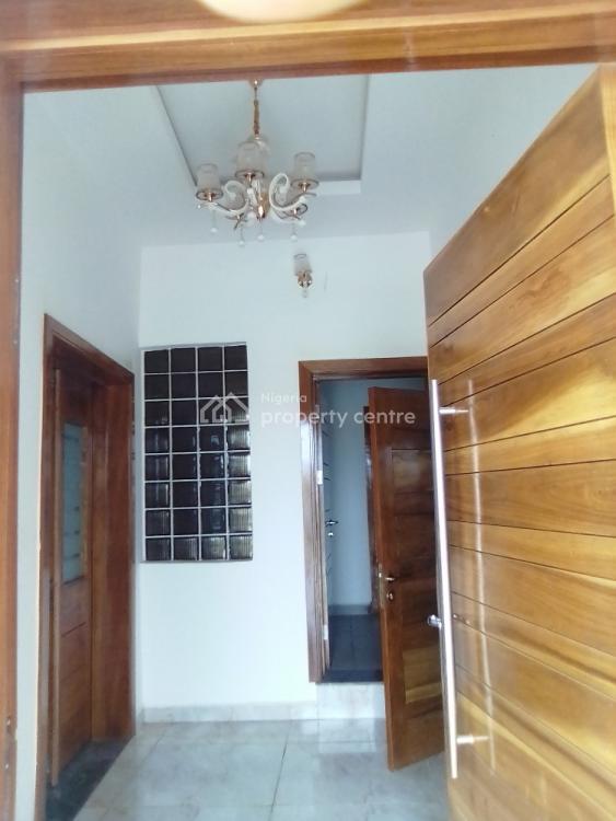 Tastefully Finished 5 Bedrooms Duplex, Royal Garden Estate, Ajiwe, Ajah, Lagos, Detached Duplex for Sale