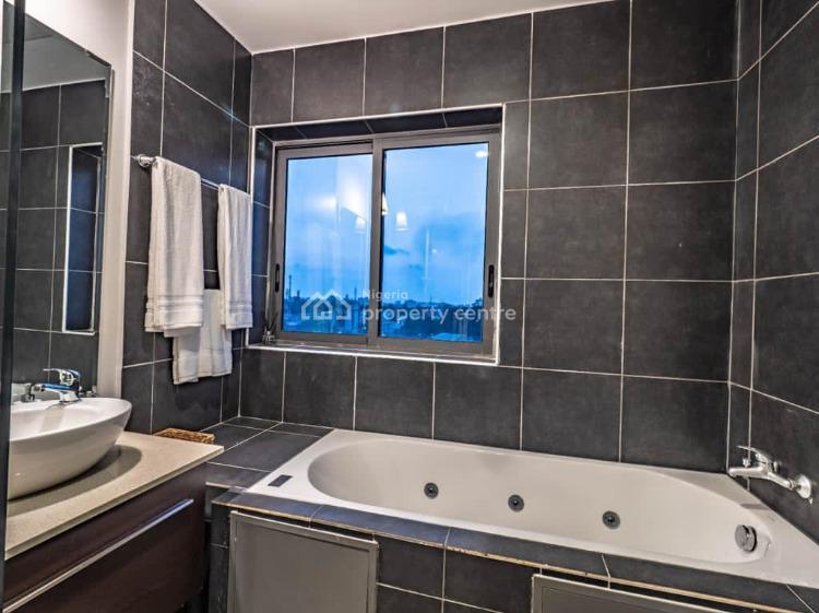 Luxury 3 Bedroom Apartment, Victoria Island (vi), Lagos, Flat / Apartment Short Let