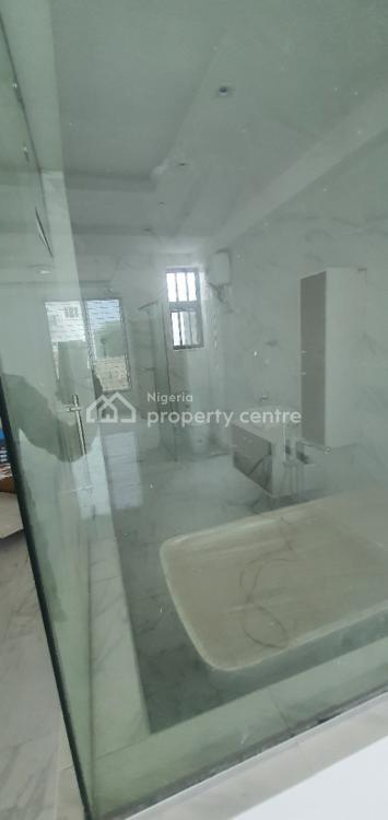 Luxury Detached House with Maids Room, Pool and Gym, Amaechi Onuoha Crescent / Obi Achebe Street, Lekki Phase 1, Lekki, Lagos, Detached Duplex for Sale