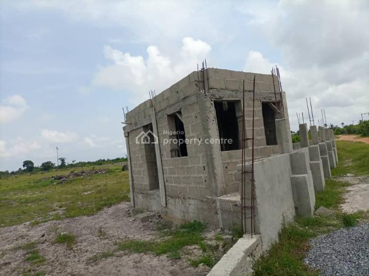 Land with Government Approved Excision, Katopp Royalty Estate Phase1 Otolu, Ibeju Lekki, Lagos, Mixed-use Land for Sale