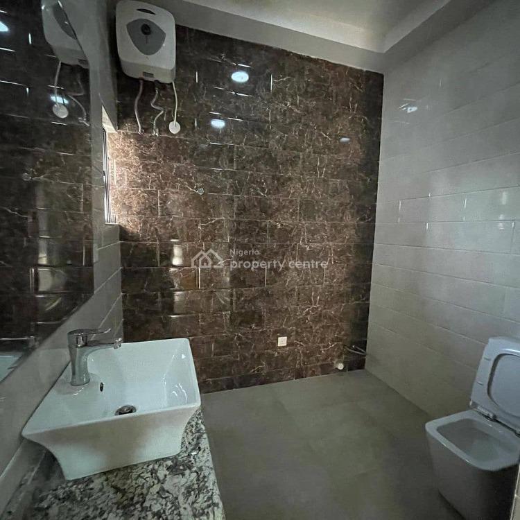 5 Bedroom Terrace with Swimming Pool, Lekki Phase 1, Lekki, Lagos, Terraced Duplex for Sale
