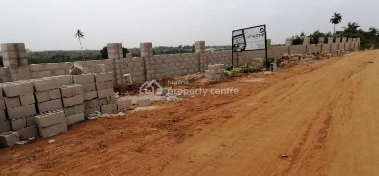 Plots of Dry Land with 15% Off Discount, Poka, Epe Close to The Atlantic Hall School, Epe, Lagos, Mixed-use Land for Sale