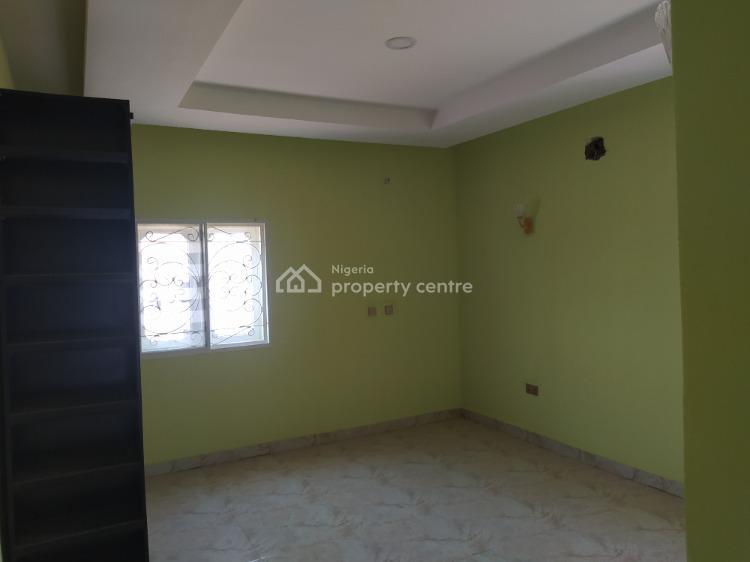 Luxury 3 Bedroom Flat, Jahi, Abuja, Flat / Apartment for Rent