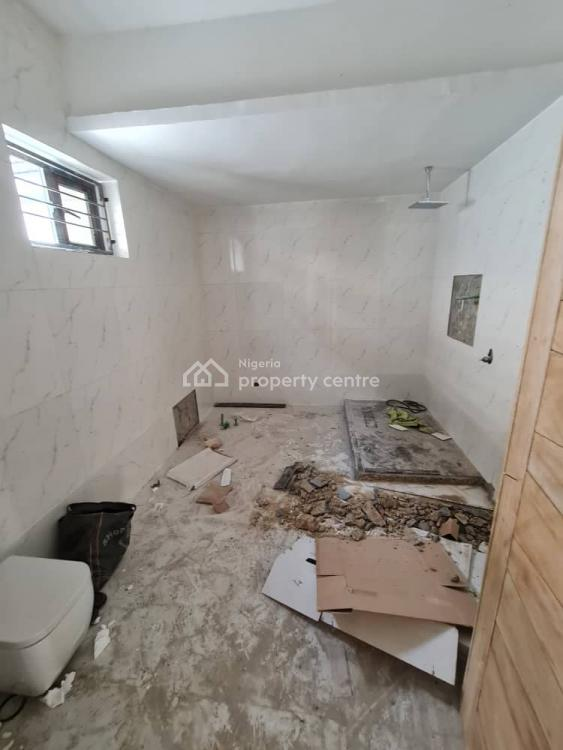 Well Finished 4 Bedroom Detached Duplex with a Room Bq, Ikate, Lekki, Lagos, Detached Duplex for Sale