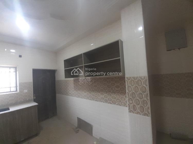 5 Bedroom Terrace Duplex, Close to Ibeto Hotel, Gudu, Abuja, Terraced Duplex for Rent