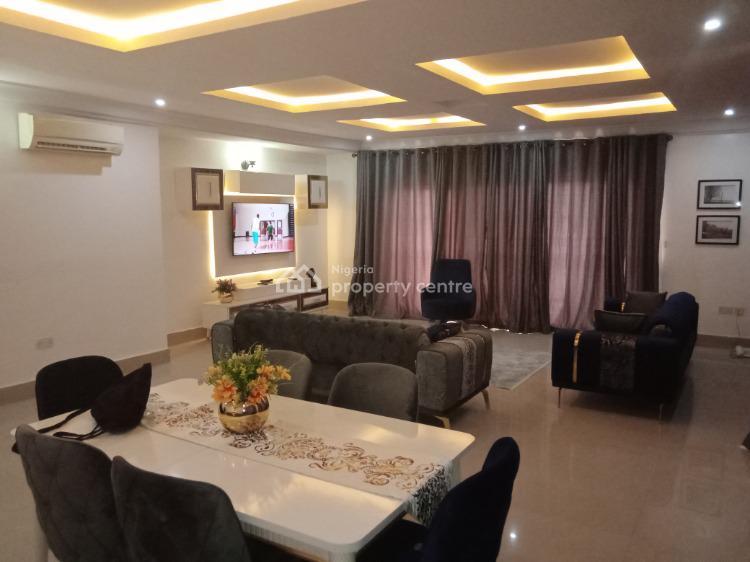 Court 17 Apartments, Banana Island, Ikoyi, Lagos, Flat / Apartment Short Let