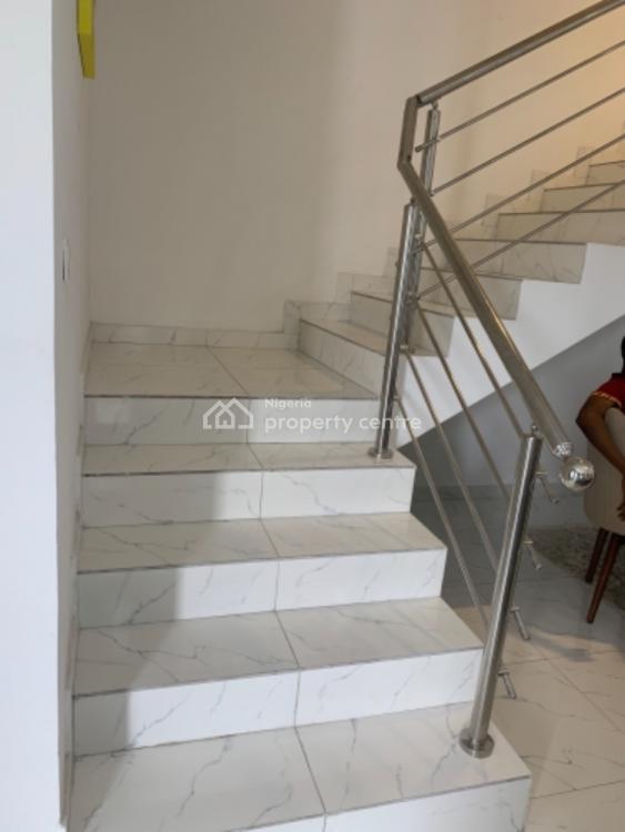 3 Bedrooms Apartment, Abijo, Lekki, Lagos, Terraced Duplex for Sale