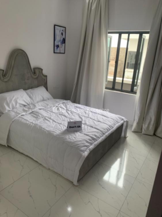 3 Bedrooms Apartment with Bq, Abijo, Lekki, Lagos, Detached Bungalow for Sale