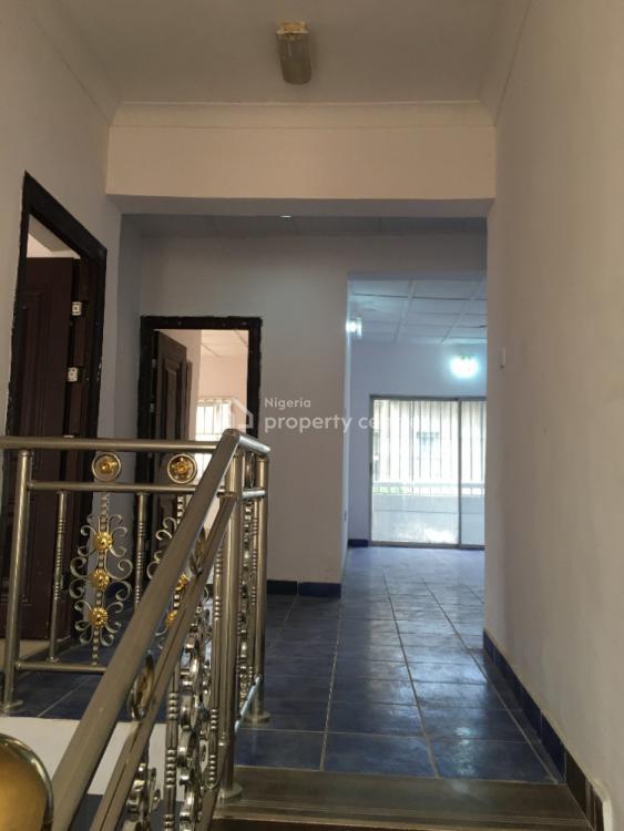 4 Bedroom Detached House in a Serviced Estate, Oniru, Victoria Island (vi), Lagos, Detached Duplex for Sale