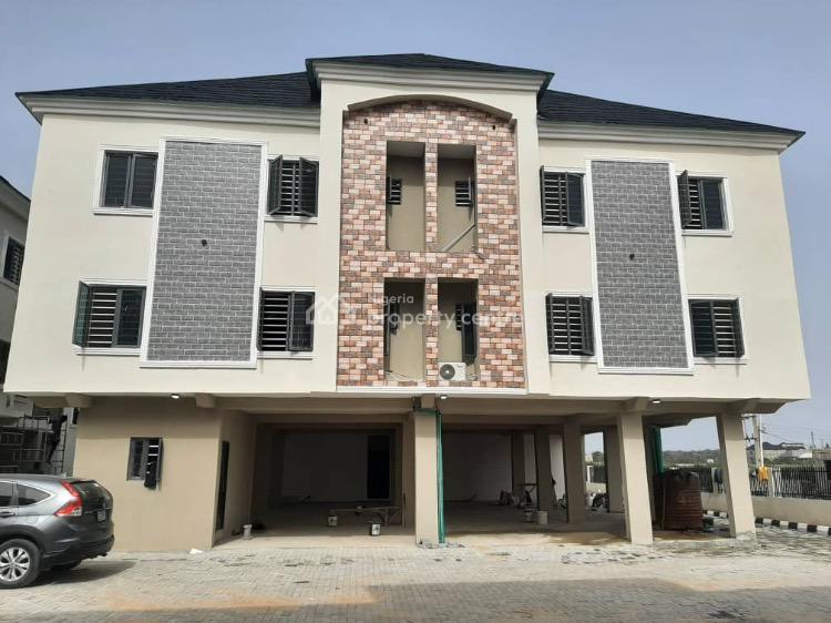 Serviced 3 Bedroom Apartment, Ikota, Lekki, Lagos, Flat / Apartment for Sale