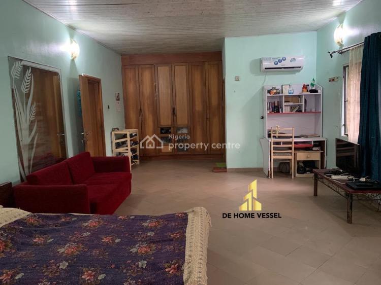 Waterfront House on 2000qm, Lekki Phase 1, Lekki, Lagos, Detached Duplex for Sale