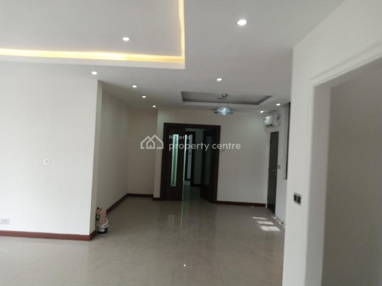 3 Bedroom Flat, Off Bourdilon Road, Old Ikoyi, Ikoyi, Lagos, Flat for Rent