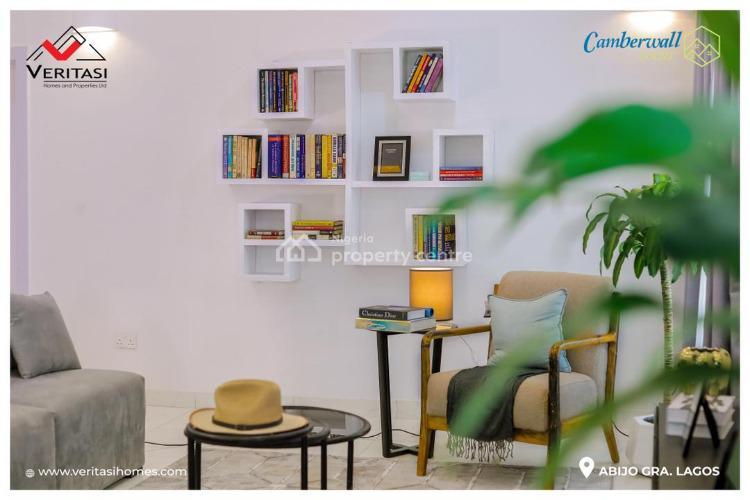 4 Bedrooms Semi Detached Bungalow, Camberwall Court 2, Abijo Gra, Ibeju Lekki, Lagos, Semi-detached Duplex for Sale