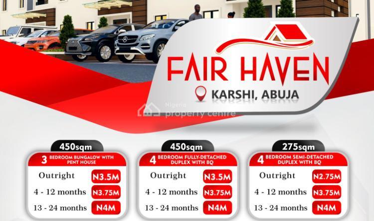 Excellent Land, Karshi, Abuja, Commercial Land for Sale