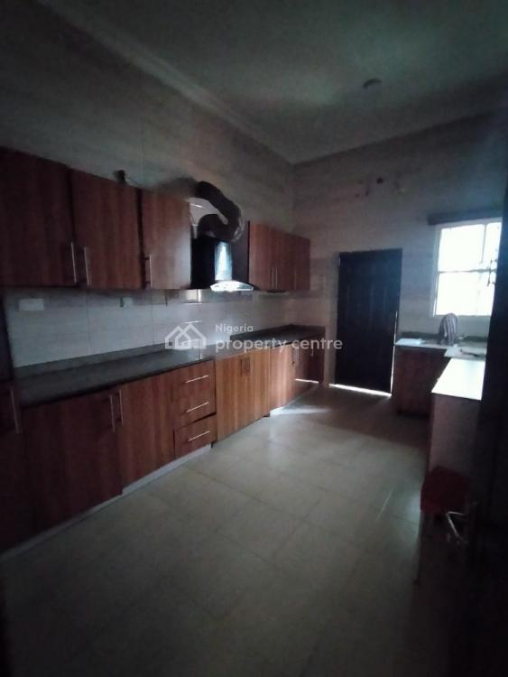 a Standard Room in a Duplex, Behind Mega Chicken, Ikota, Lekki, Lagos, Self Contained (single Rooms) for Rent