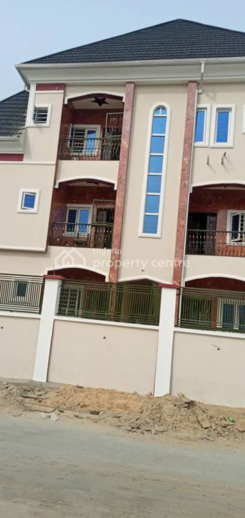 an Awesomely Finished Brand New 2 Bedroom, Badore Road, Badore, Ajah, Lagos, Flat / Apartment for Rent