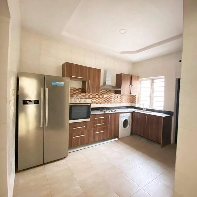 Luxury 4 Bedroom Terrace Now Available, Orchid, Lekki, Lekki, Lagos, House for Rent