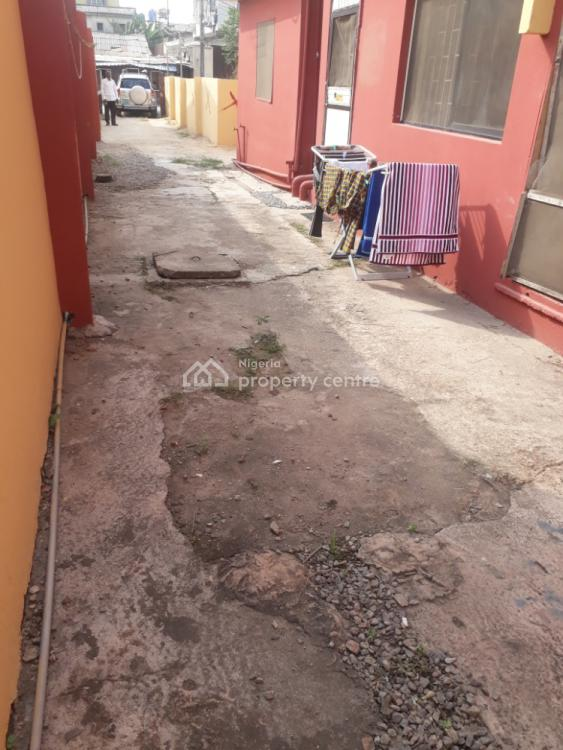 Best Investment Option: Well Maintained Block of 6 Nos. 3 Bedroom Flats, Off Awolowo Way, Ikeja, Lagos, Block of Flats for Sale