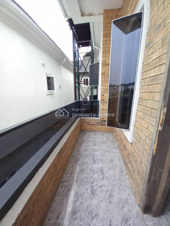 Specious and Luxury 4 Bedroom Fully Detached, G. R. a, Ikota, Lekki, Lagos, Detached Duplex for Sale