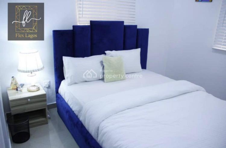 Daisy - Studio, 25 Omorinre Johnson, Lekki Phase 1, Lekki, Lagos, Hotel / Guest House Short Let