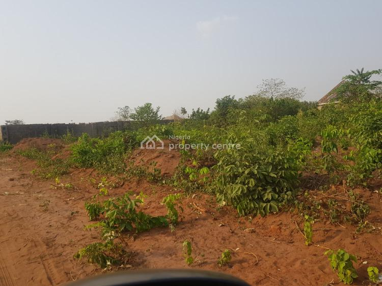 50 By 100 Plot Up for Grab, Airport Area, Asaba, Delta, Residential Land for Sale