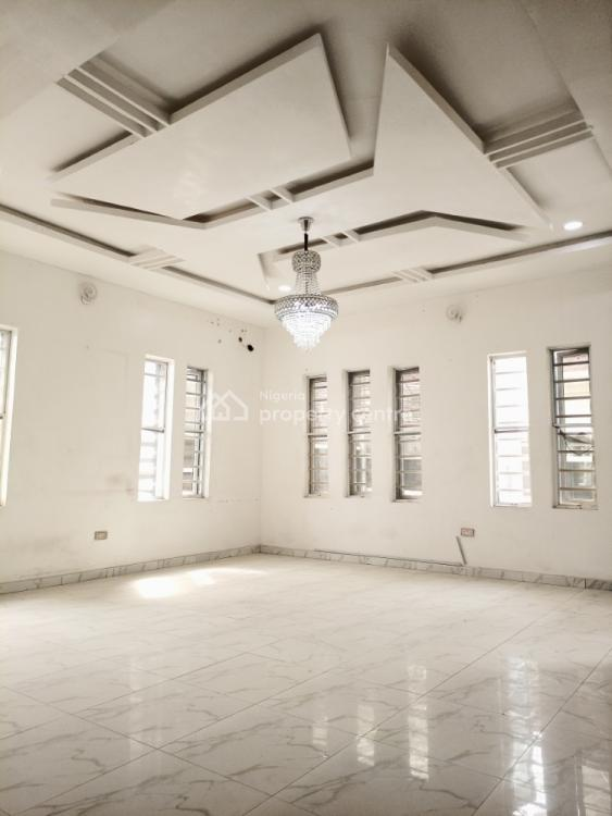 3 Bedrooms Fully Detached Bungalow with a Bq, Thomas Estate, Ajah, Lagos, Detached Bungalow for Sale