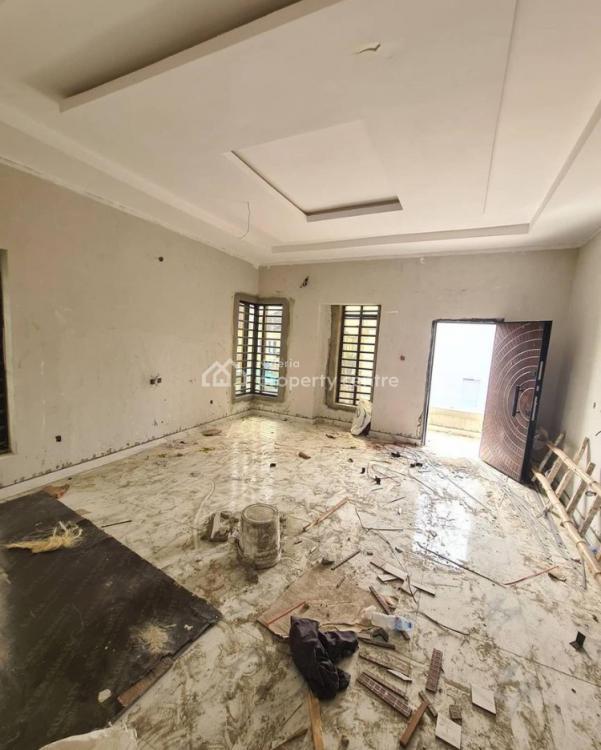 Modern Styled 5 Bedrooms Fully Detached Duplex, Ikota, Lekki, Lagos, Detached Duplex for Sale