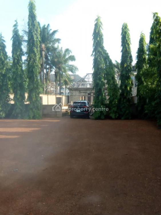 Exquisite 33 Bedroom Suited Hotel with Club House & Inside/outside Bar, Ogoja Road, Abakaliki, Ebonyi, Hotel / Guest House for Sale