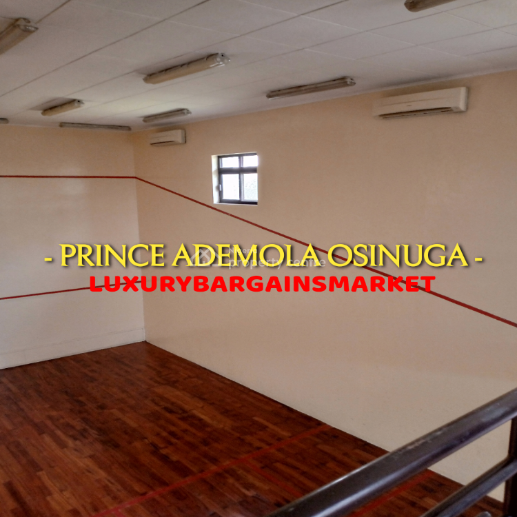 Well Serviced 4 Bedroom Apartment in a Family Friendly Environment!, Ikoyi, Lagos, Flat / Apartment for Rent