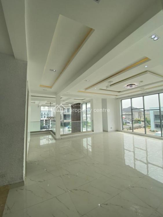 Newly Built 5 Bedrooms Fully Detached Duplex with Swimming Pool, Lekki, Lagos, House for Sale