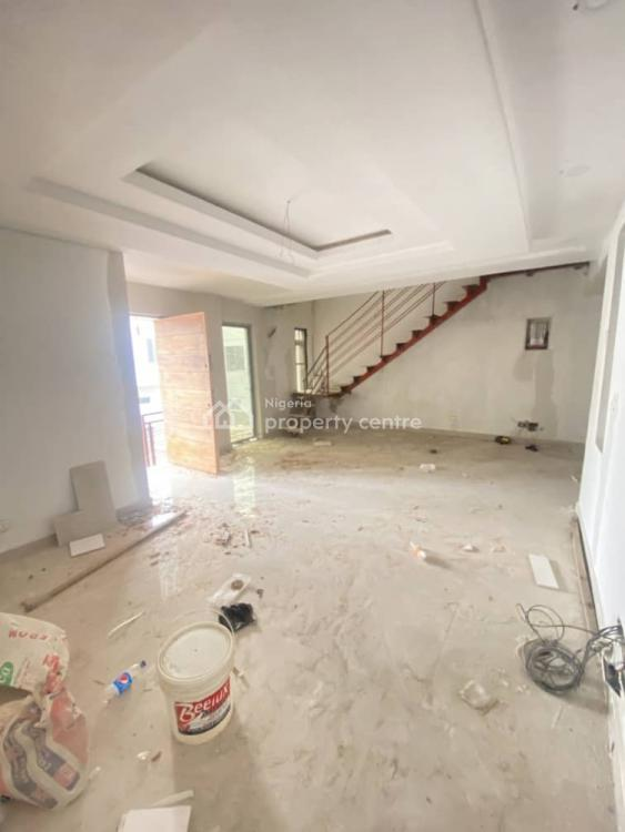 3 Bedrooms Penthouse, Ikate Elegushi, Lekki, Lagos, House for Sale