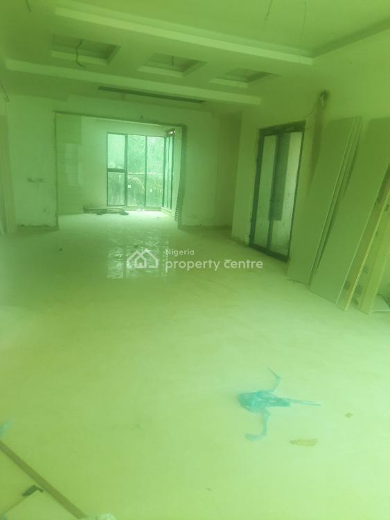 Brand New Superbly Finished 4 Bedrooms Maisonette with 1 Room Bq, Bourdillion Road, Old Ikoyi, Ikoyi, Lagos, Flat / Apartment for Sale