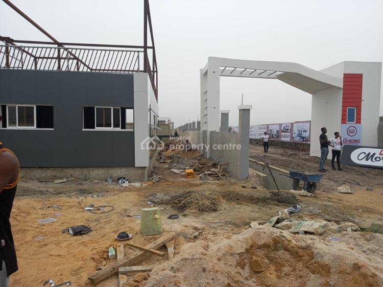Residential Land, By Lekki Epe Expressway Way Idera Scheme,, Eleko, Ibeju Lekki, Lagos, Residential Land for Sale