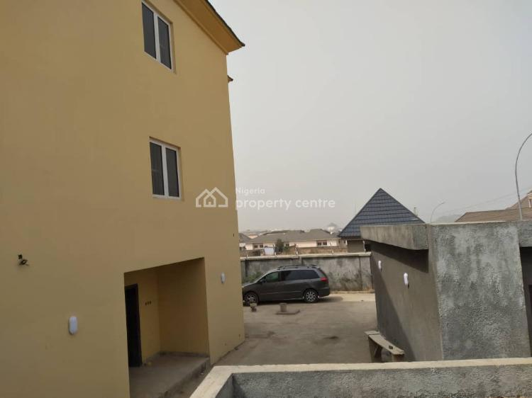 Luxurious & Serviced 3 Bedrooms, Extension, Asokoro District, Abuja, Flat / Apartment for Rent