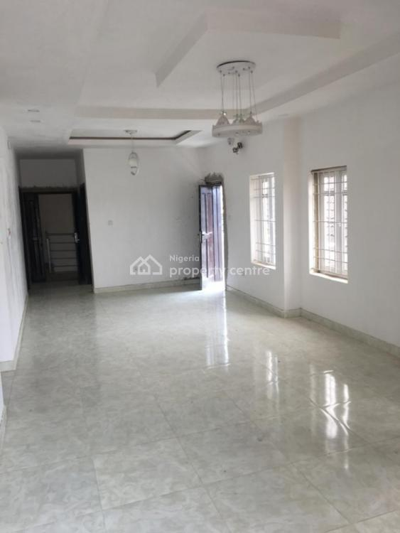 Brandnew 2 Bedrooms Flat Available, Osapa London, Osapa, Lekki, Lagos, Flat / Apartment for Sale