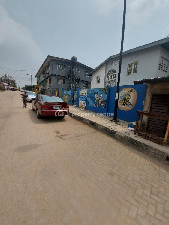Land in a Secured Area, Ogudu, Lagos, Residential Land for Sale