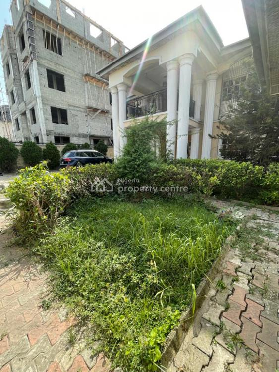 6 Bedroom Fully Detached Duplex for Commercial Use, Kunsela Road, Ikate Elegushi, Lekki, Lagos, Commercial Property for Rent