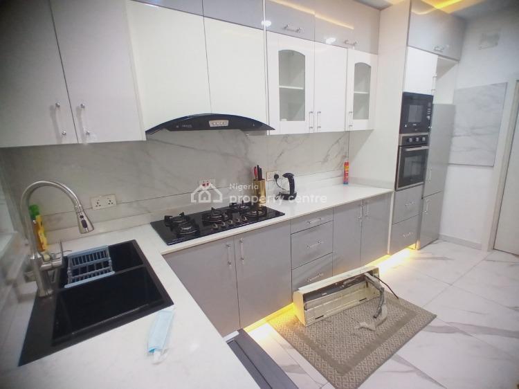 3 Bedroom Apartment  in a Serene Environment, New Horizon 1, Ikate Elegushi, Lekki, Lagos, Flat / Apartment Short Let