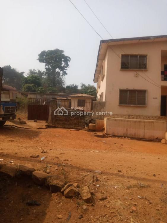 Two Blocks of 8 Nos. One Bedroom Flat (en-suite) on 830 Sqm Land, Owodunni Lane, Off Dallimore Street, Ado-ekiti, Ekiti, Block of Flats for Sale