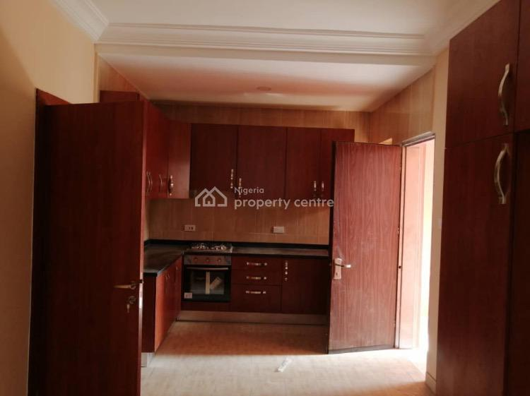 Luxury 4 Bedroom Duplex, Crown Court Estate, Durumi, Abuja, Terraced Duplex for Rent