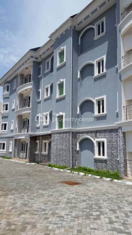 an 8 Units Well Built of 3 Bedrooms with a Room Bq, Oniru, Victoria Island (vi), Lagos, Block of Flats for Sale