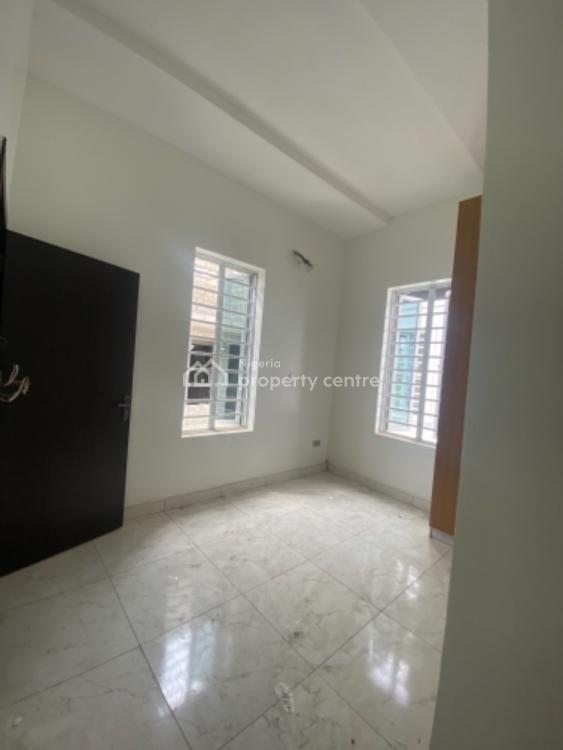 Luxury 4 Bedrooms Semi Detached Duplex and Bq, Lekki, Lagos, Semi-detached Duplex for Sale